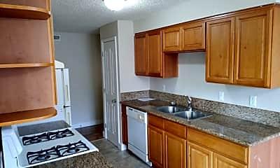 Kitchen, 2477 Wayside Terrace NE, 1
