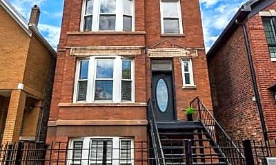 Building, 2028 W Homer St, 0