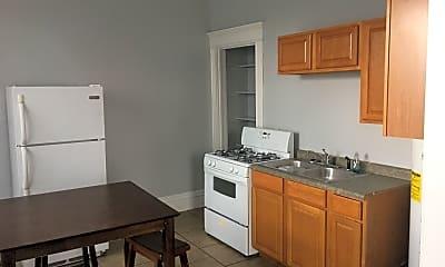 Kitchen, 1511 N Harrison St, 1