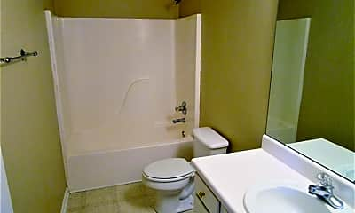 Bathroom, 5869 Farmlake Court Se, 2