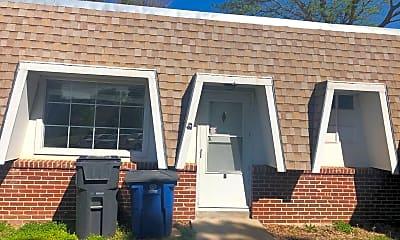 Building, 210 E 10th St, 0