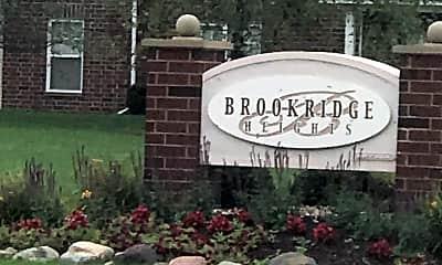 Brookridge Heights Apartments, 1