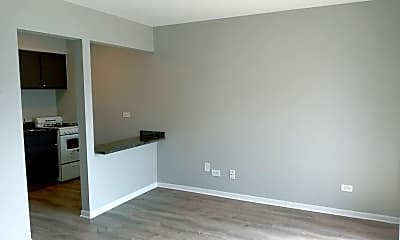 Bedroom, 3331 Commercial Ave, 2