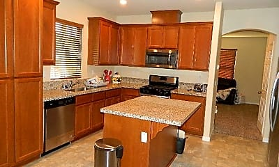 Kitchen, 501 Ashwick Loop, 0