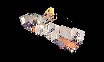 Kitchen, 436 State St, 2