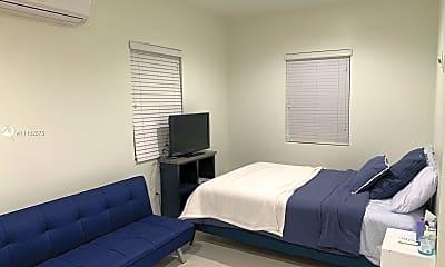 Bedroom, 245 NE 33rd St 107, 0