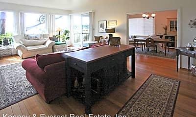 Dining Room, 107 Trestle Glen Terrace, 1