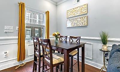 Dining Room, 711 Winton St, 1