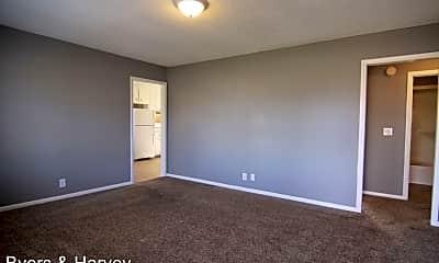 Bedroom, 228 Tobacco Rd, 1