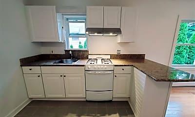 Kitchen, 46 Emerson St, 0