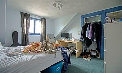 Bedroom, 117 Auburn St, 2