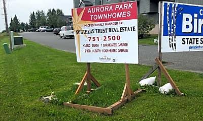 Aurora Park, 1