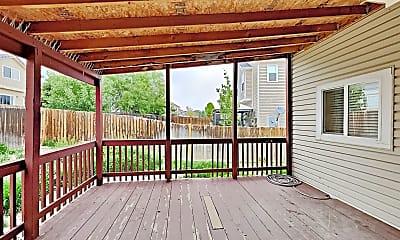 Patio / Deck, 209 Homestead Way, 2