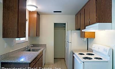 Kitchen, 7390 Rainbow Dr, 1