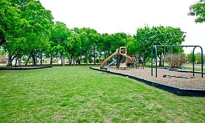 Playground, 1020 Bird Creek Dr, 2