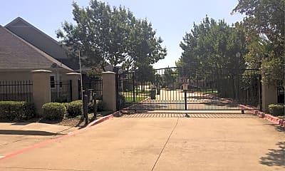 Parc Place Retirement Community, 0
