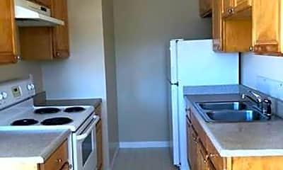 Kitchen, 2114 Parker St, 0