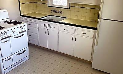 Kitchen, 25 Duane St, 1
