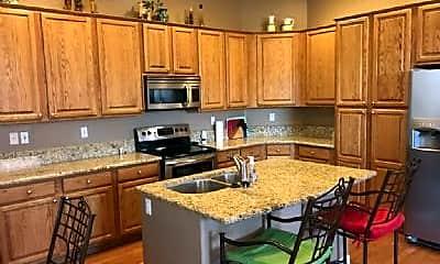 Kitchen, 9039 E Shea Blvd, 1