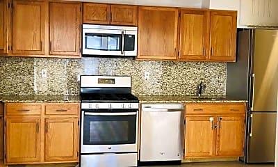Kitchen, 216 W 89th St, 1
