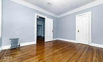 Bedroom, 35 Thayer St 2-I, 1