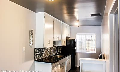 Kitchen, 1325 Quintero St, 1