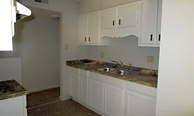 Kitchen, Rita Ct., 1
