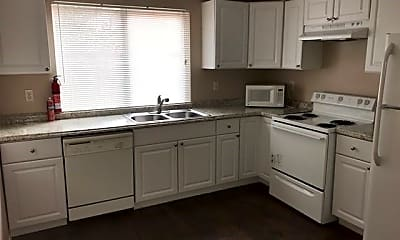 Kitchen, 2302 I St NE, 0