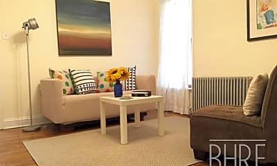Living Room, 317 Hicks St, 0