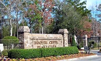 Community Signage, 12300 Apache Ave 1519, 1