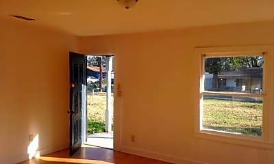 Building, 628 Harrison St, 1
