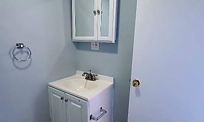 Bathroom, 7 Mt Pleasant St, 2