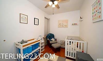 Bedroom, 22-66 27th St, 2