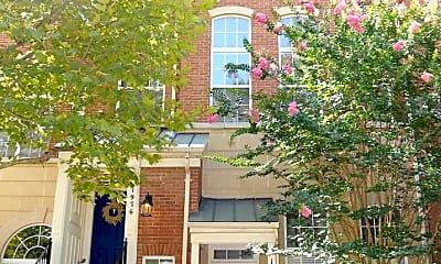 Building, 1978 Crescent Park Dr 17A, 1