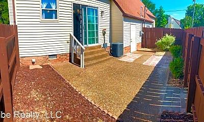 Patio / Deck, 3179 Trails End Ln, 1