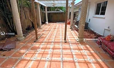 Patio / Deck, 1530 SW 23rd St 1530, 2