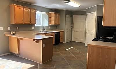 Kitchen, 5540 W Montclaire Ave, 1