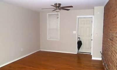 Bedroom, 306 S Chapel St, 1