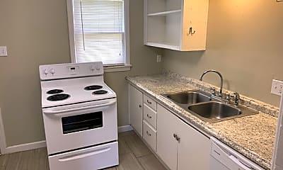 Kitchen, 3106 Akron Ave, 1