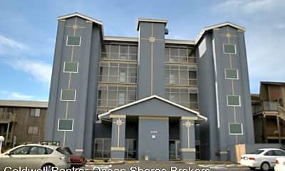 Building, 1307 Ocean Shores Blvd SW, 0