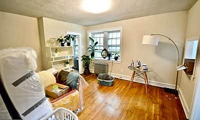 Living Room, 251 W Rittenhouse St 306, 0