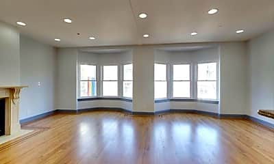 Living Room, 4073 18th St, 0