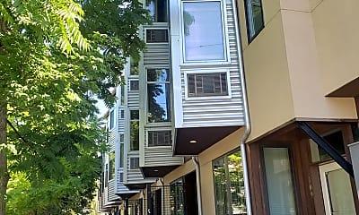 Building, 540 E 14th Ave, 2