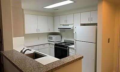 Kitchen, 2301 N St NW 501, 1