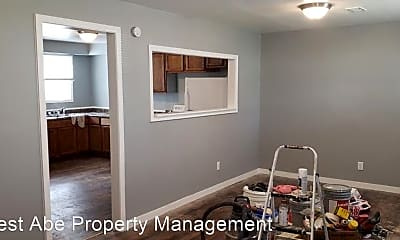 Bedroom, 2012 E Laurel St, 2