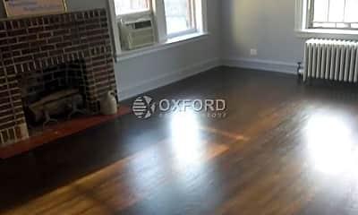 Living Room, 150 Burns St, 0