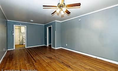 Bedroom, 1808 14th St, 2