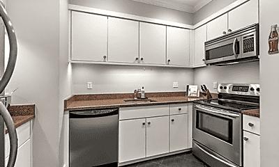 Kitchen, 39 Marlborough St, 0