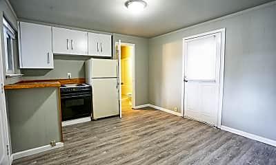 Kitchen, 7605 S C St, 0