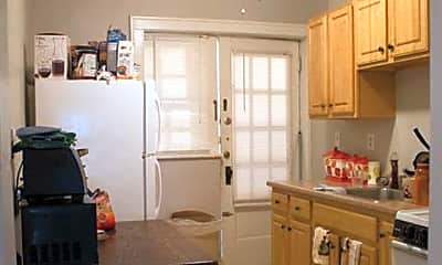 Kitchen, Tudor Manor, 0